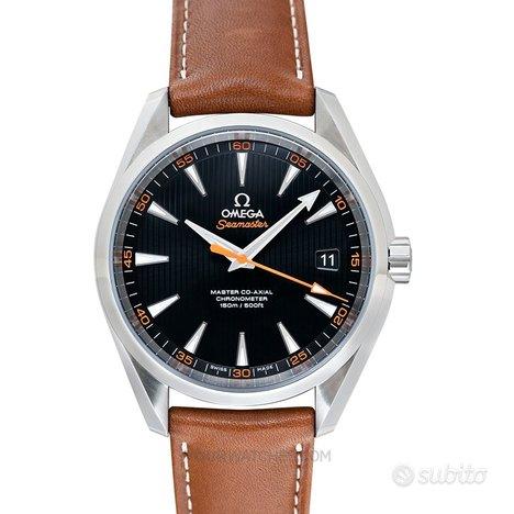 [NUOVO] Omega Seamaster 231.12.42.21.01.002 Black