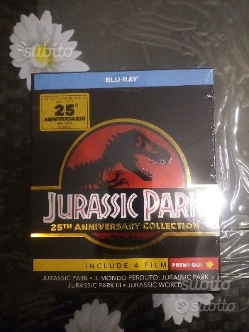 Jurassic Collection The Gate Limited Edition Nuovo