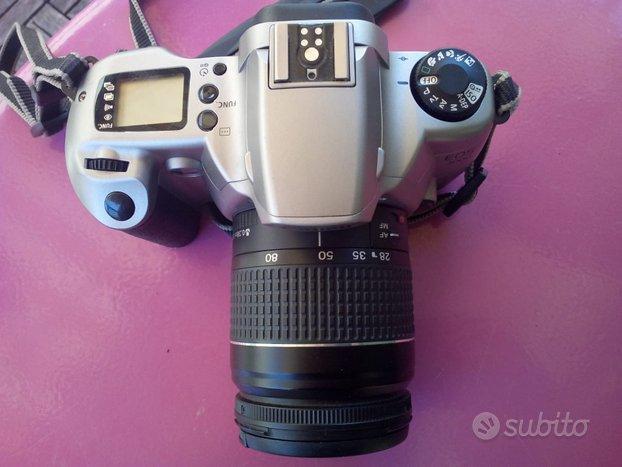 TELE TAMRON 70/300   Macchina fotografica Canon