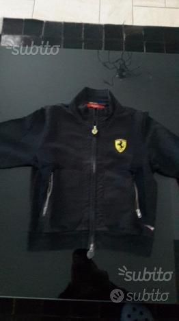 Felpa Ferrari magliette di marca