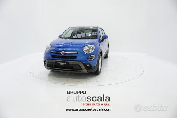 FIAT 500X 1.0 T3 120 CV MT 6ED City Cross