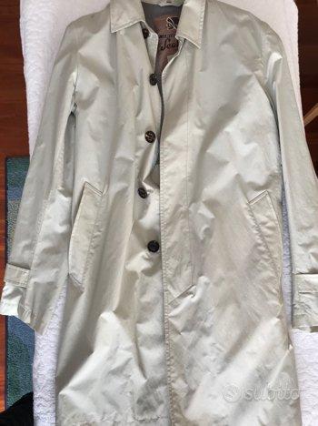timeless design ecc43 29269 Soprabito SEALUP taglia L originale - Abbigliamento e ...
