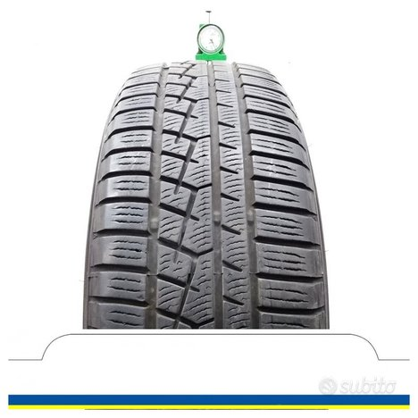 Gomme 225/60 R17 usate - cd.8422