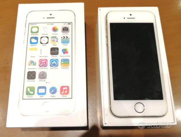 Apple iPhone 5S 64gb Rose Gold