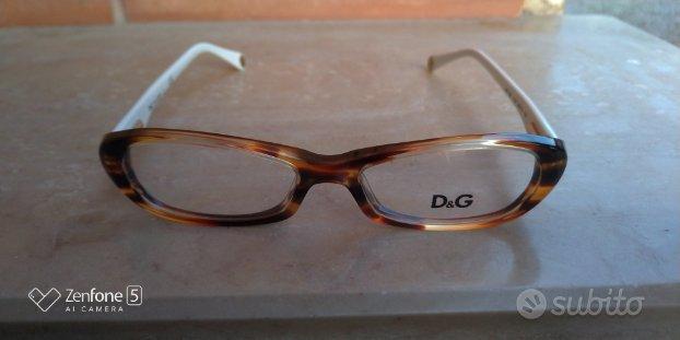 Montatura occhiali DOLCE & GABBANA DG 1192 1707