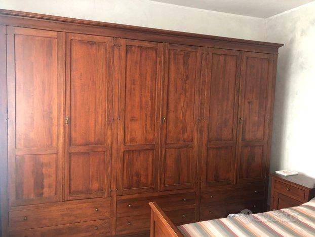 Camera matrimoniale - Arredamento e Casalinghi In vendita ...