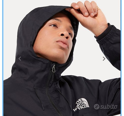 North face 1990 mountain q