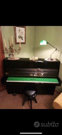 Pianoforte verticale Rosler