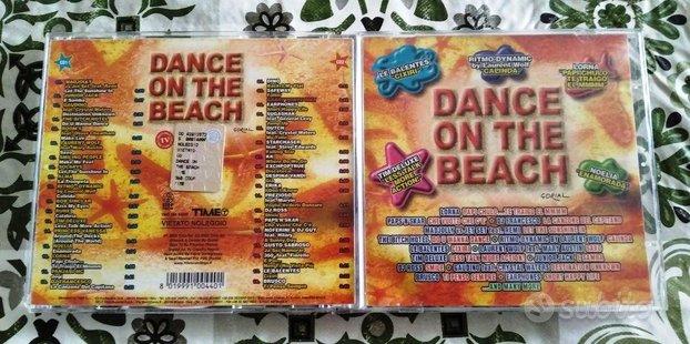 Dance Music [CD Originale]