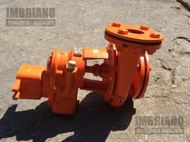 Pompa Per Irrigazione Landini Valpadana BCS SEP
