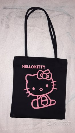 Borsa Hello Kitty