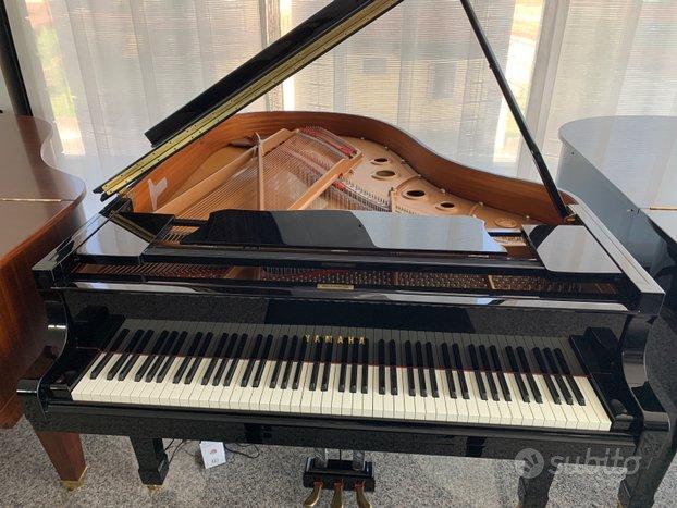 Pianoforte Yamaha C3 Silent Originale Yamaha