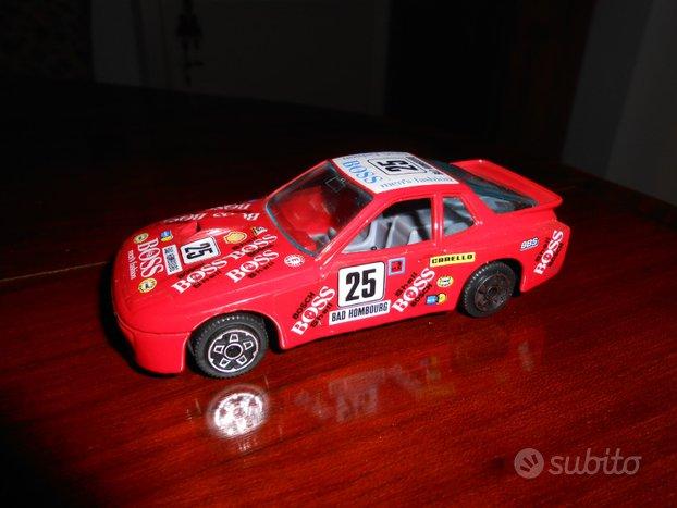 Bburago Porsche 924 Turbo