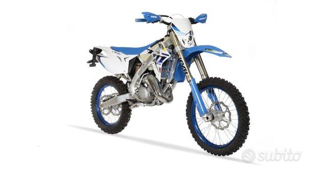 TM Racing 125 Enduro 2021 nuovo novità