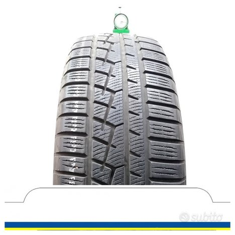 Gomme 225/55 R19 usate - cd.10580