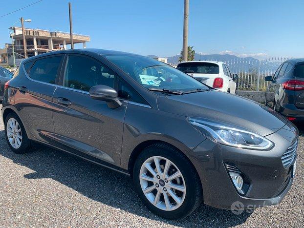 Ford Fiesta 1.1 Bz 85cv Titanium 2018