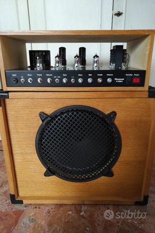 Valvolare chitarra Madamp a15mk2 +CelestionVintage