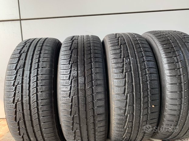 Gomme 205 55 16
