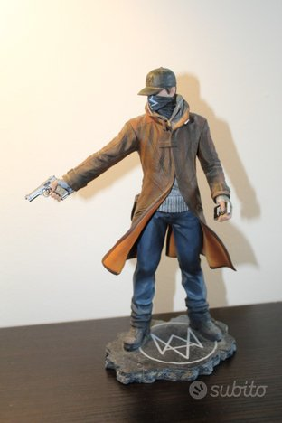 Action Figure - Aiden Pearce (Watch Dogs)