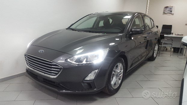 FORD Focus Business 1.0 Ecoboost 100 cv euro 6.2