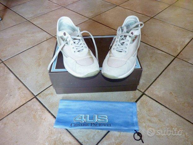 Scarpe ginnastica donna 4US