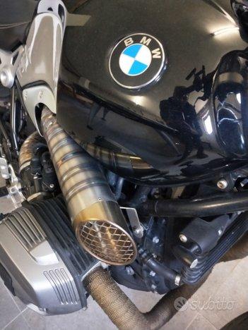 BMW R nineT - 2015