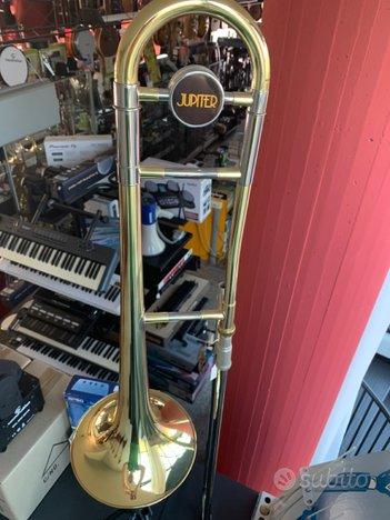 Trombone Jupiter Nuovo