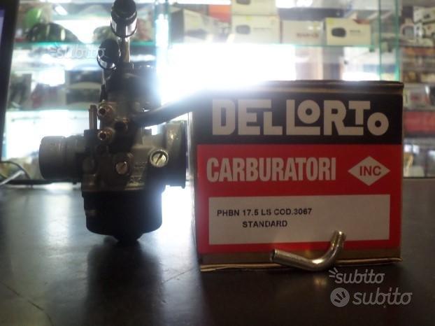 Carburatore 17.5 dell 'orto standard
