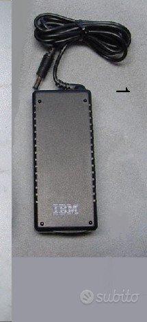 Alimentatore Pc per notebook della IBM