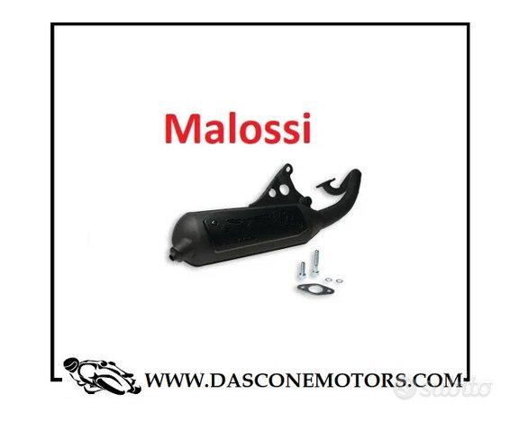 Marmitta F12 Malossi