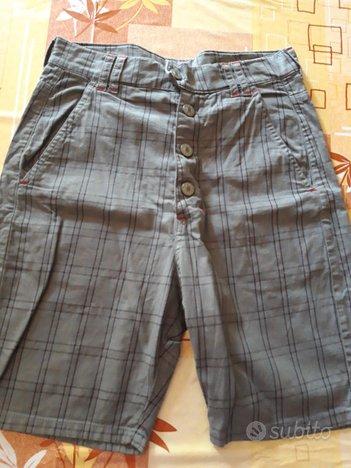 Pantaloni corti N.Y. ragazzo
