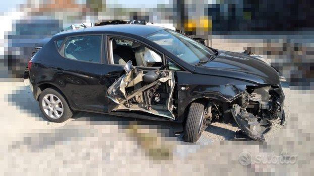 Seat Ibiza 1.2 Benz - IV Serie