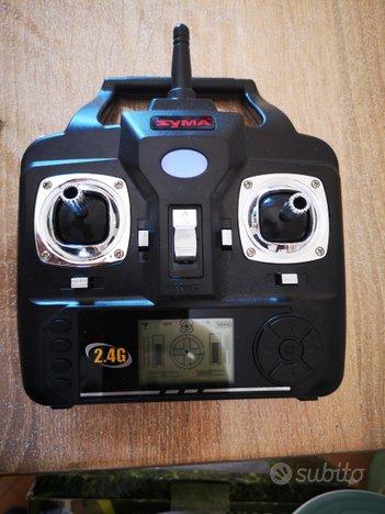 Radiocomando Drone syma