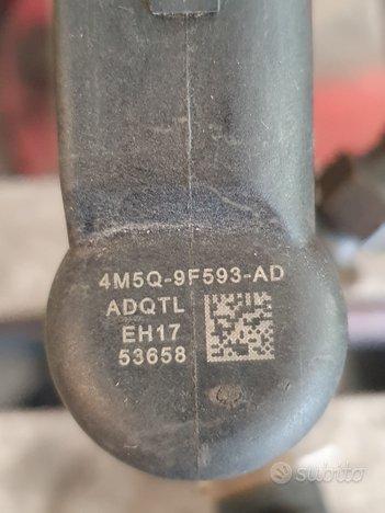 Iniettori gasolio Ford diesel Siemens