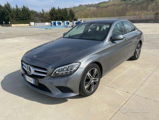 Mercedes-Benz Classe C C 220 d Automatic Spor...