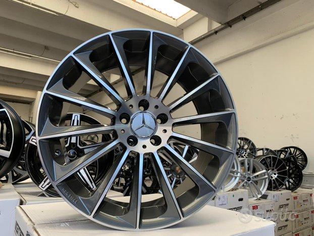 Cerchi Omologati Mercedes raggio 18 cod.3498432