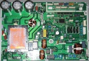 Riparazione climatizzatori Daikin,Toshiba, Samsung