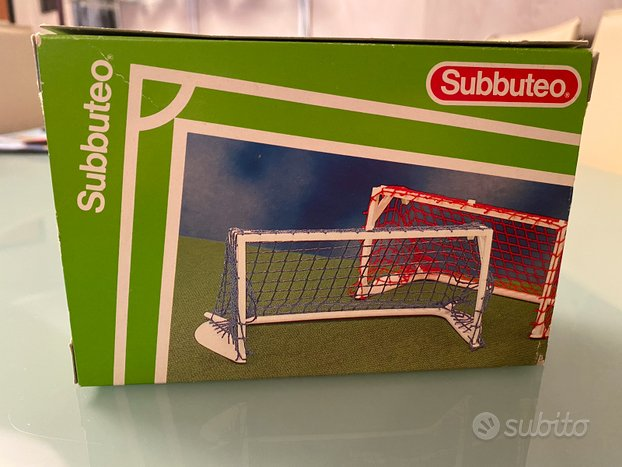 Accessori Subbuteo