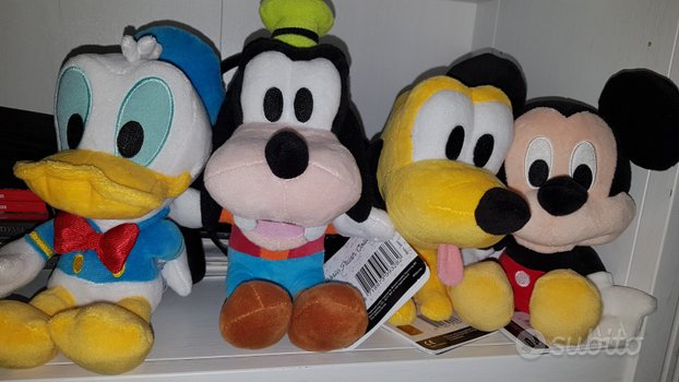 Disney peluche