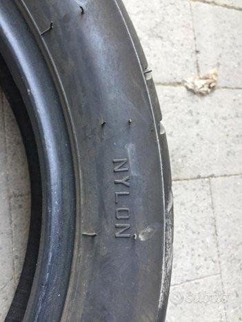 Pneumatici scooter 125