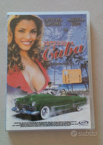 Intrigo a Cuba