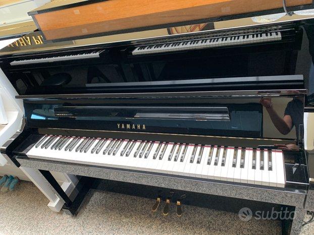 Pianoforte Yamaha U1 Silent Originale
