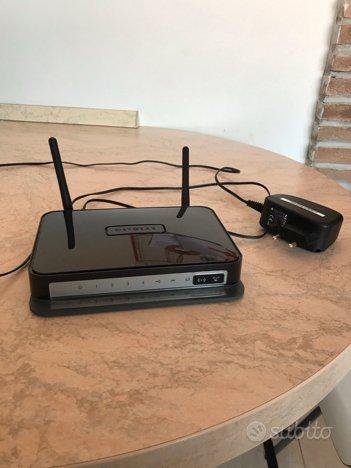 Netgear 300 modem router