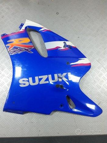 Suzuki gsx r 750 92 95 carena sinistra