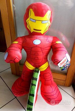 Peluche Vari Avengers, Monster & CO ecc
