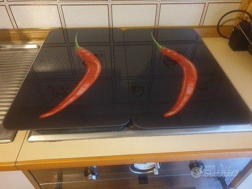 Copri fornelli in vetro - Arredamento e Casalinghi In ...