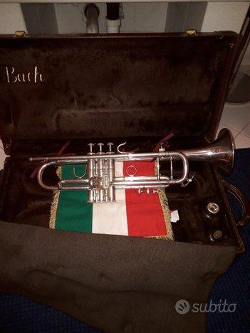 Tromba Vincent bach