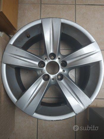 Cerchio in lega BMW E90 19 pollici