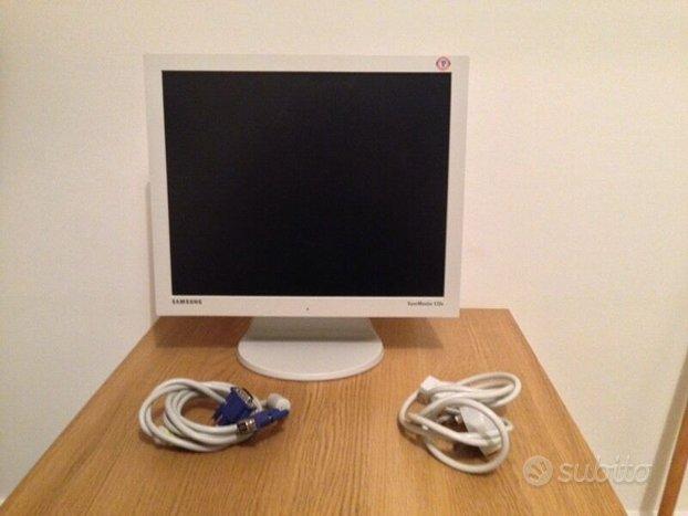 Monitor Samsung SyncMaster 175v 17