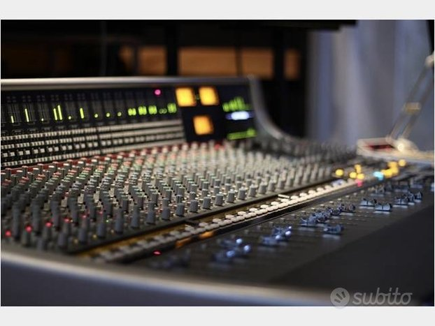 Mix e mastering online, dreamsound labs